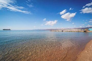Jordanien-Reiseblog-beste-Reisezeit-Klima