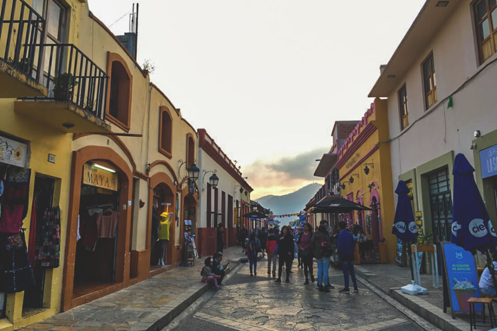 Mexiko-Highlights-San-Cristobal-De-Las-Casas