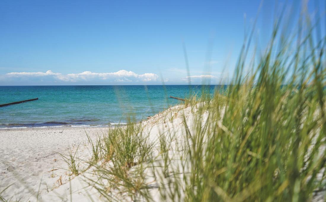 Deutsche Ostseeinseln – Die 5 schönsten Inseln inkl. Reisetipps