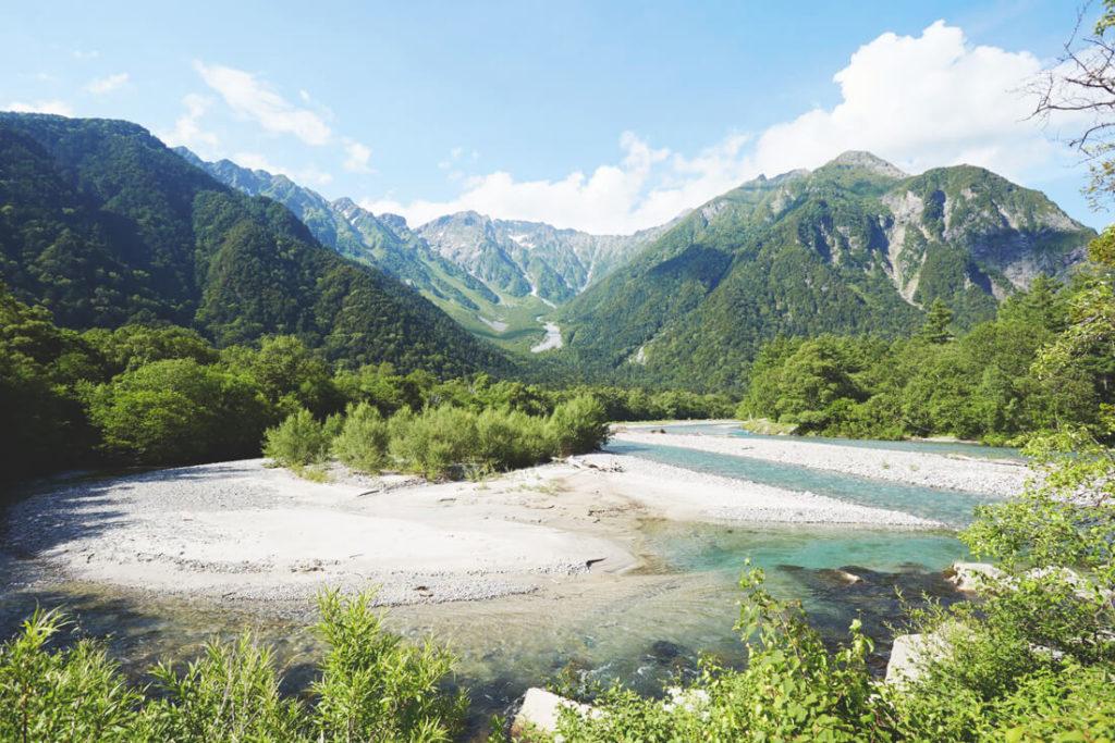 Urlaub-in-Japan-Japanische-Alpen-Wandern