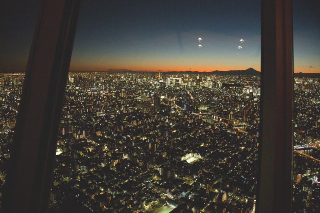 Urlaub-in-Japan-Tokyo-Skytree-Aussicht