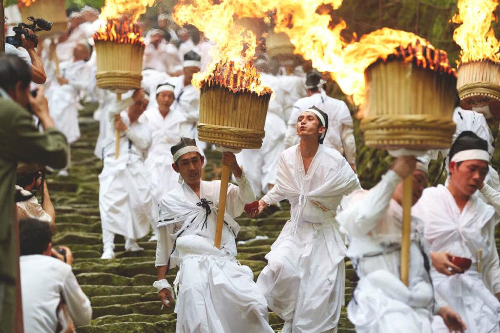 Reise nach Japan Traditionen KUlturen