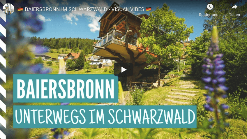 Baiersbronn-Schwarzwald-Video-Youtube