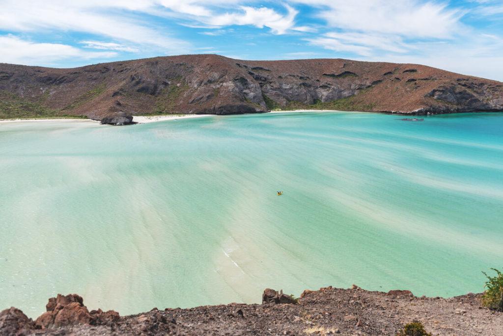 Baja-California-Mexiko-Balandra-Beach-La-Paz
