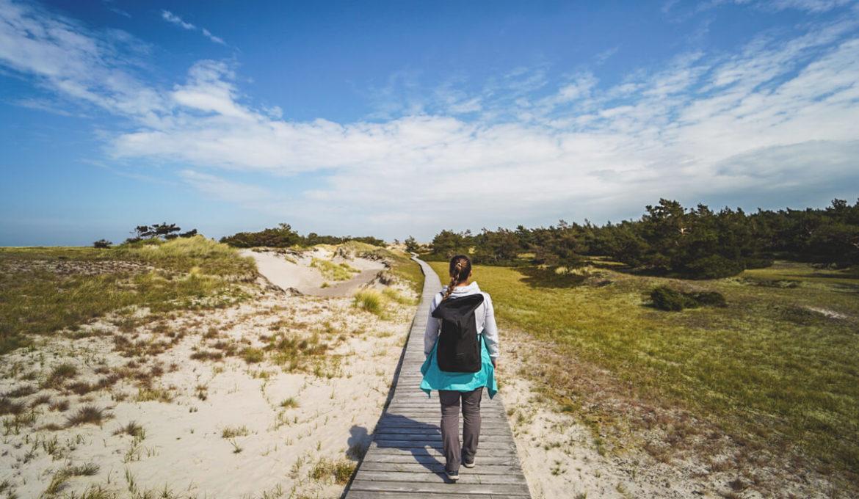 Alle Nationalparks in Mecklenburg Vorpommern inkl. Highlights