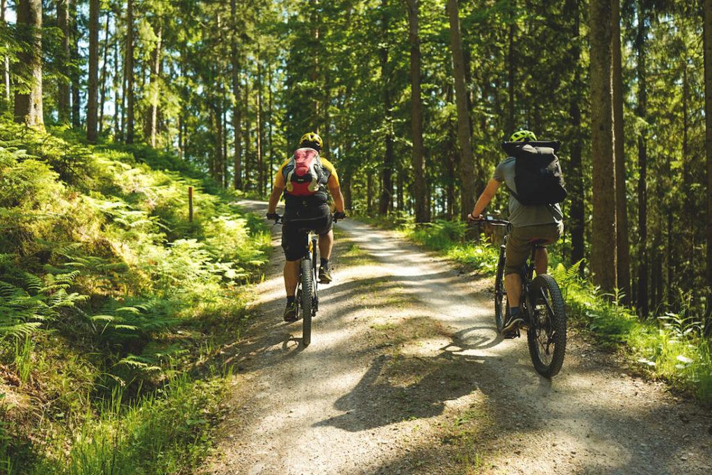 Mountainbike-Tour-Baiersbronn-Schwarzwald