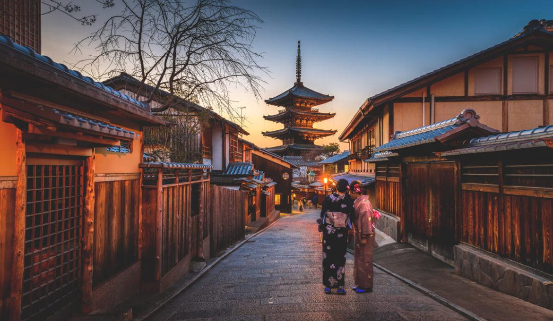 Japan Rundreise – Das Land der Besonderheiten und Kuriositäten