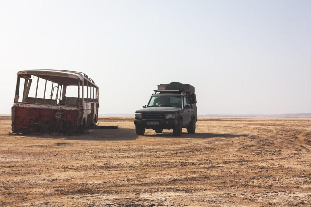 Tunesien-Roadtrip-Rundreise-Salzsee-Chott-el-Djerid