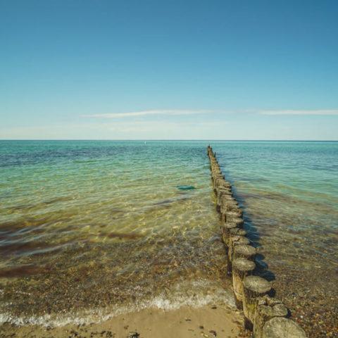 kuehlungsborn-Ostsee-strand-Meer