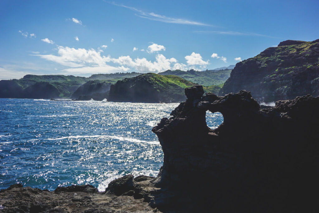Hawaii-Highlights-Heart-Shaped-Rock-Maui