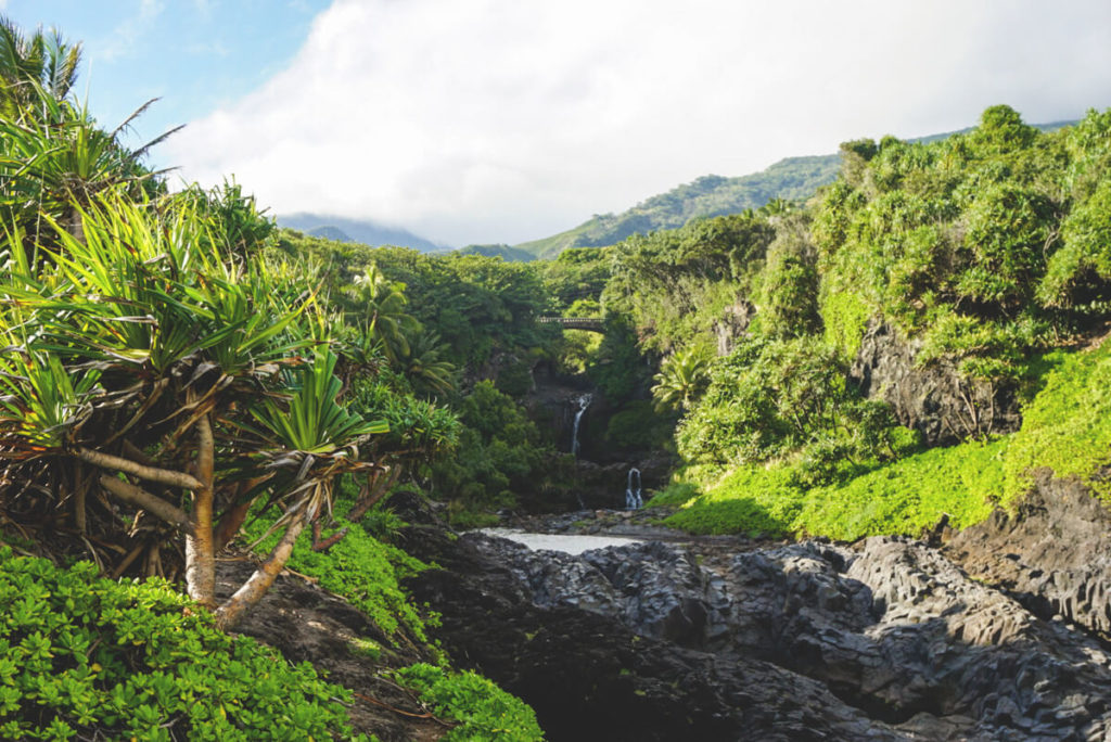 Hawaii-Highlights-Road-to-Hana-Maui