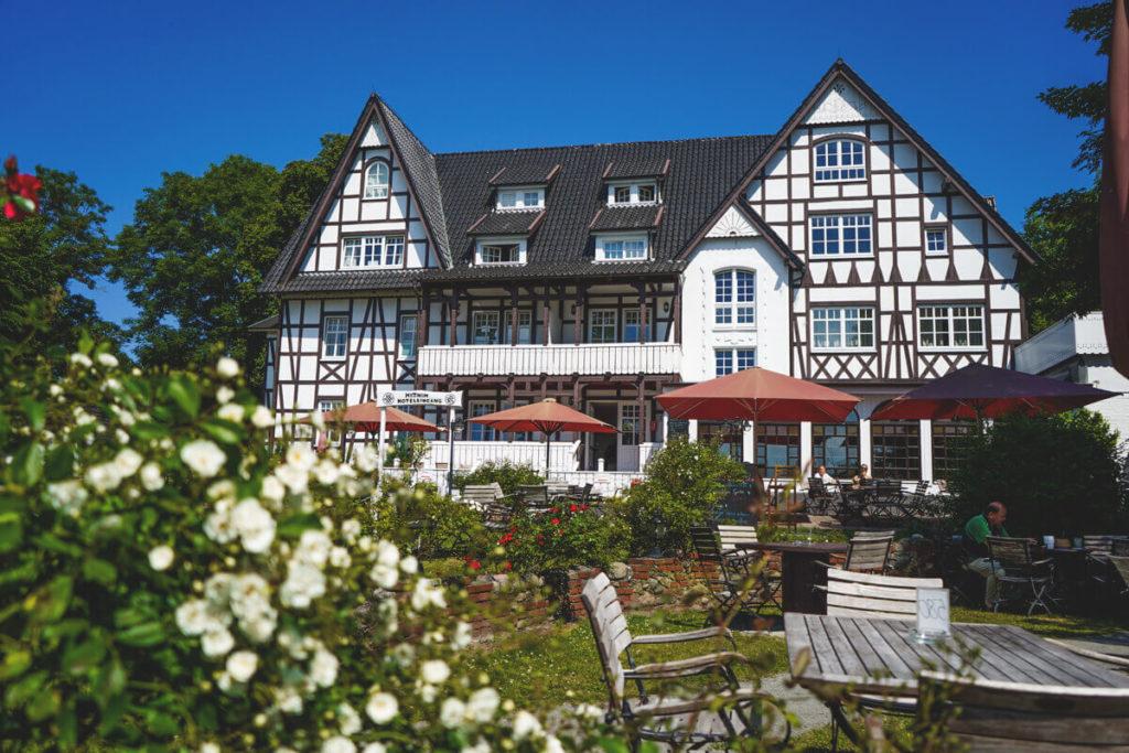 Insel-Hiddensee-Kloster-Hotel-Hittim