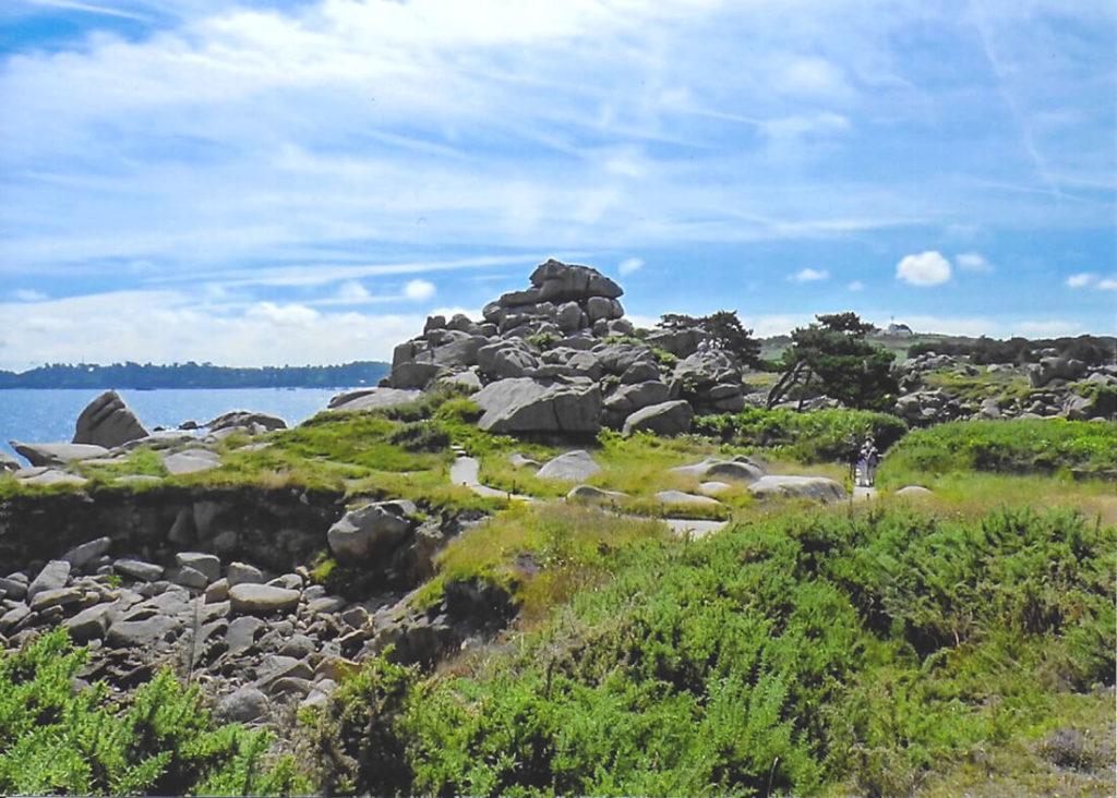 Nordfrankeich-Bretagne-Cote-de-Granite-Rose