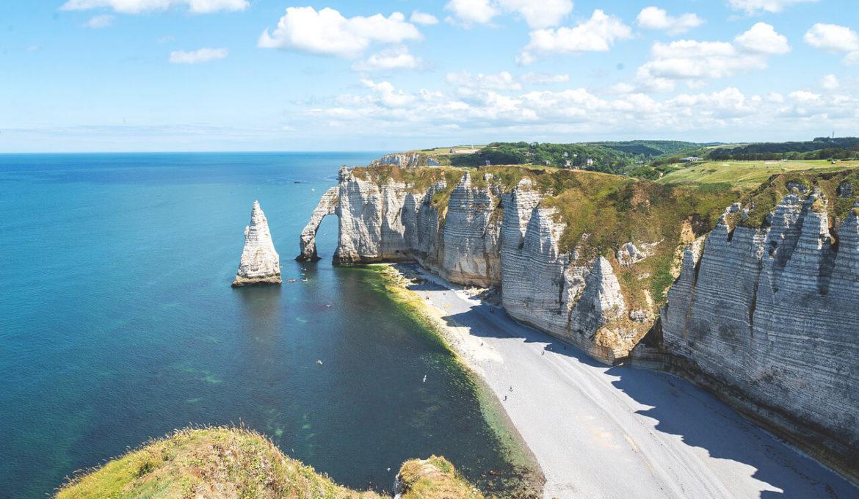 Nordfrankreich – Tolle Sehenswürdigkeiten in der Normandie und Bretagne