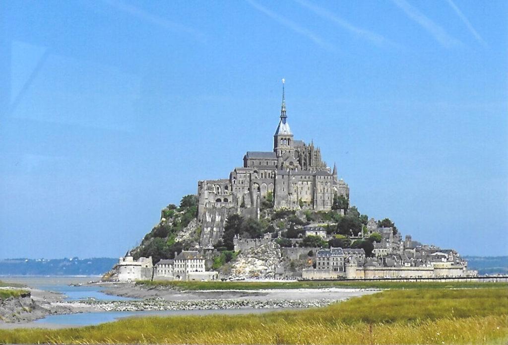 Nordfrankreich Sehenswurdigkeiten In Der Normandie Bretagne