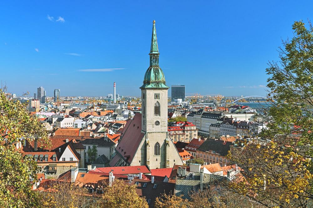 Bratislava Sehenswürdigkeiten – Unsere top Highlights & Reisetipps