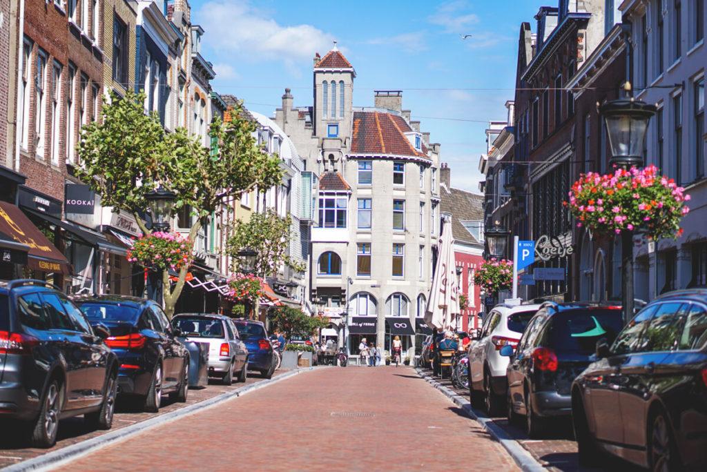 Highlights-Utrecht-Niederlande-Altstadt-Shoppen