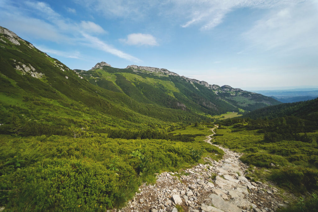 Hohe-Tatra-in-Polen-Wanderung-Kasprowy-Wierch-2