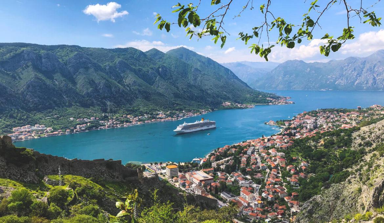 Sehenswürdigkeiten in Montenegro – Auf Erkundungstour im Balkanstaat