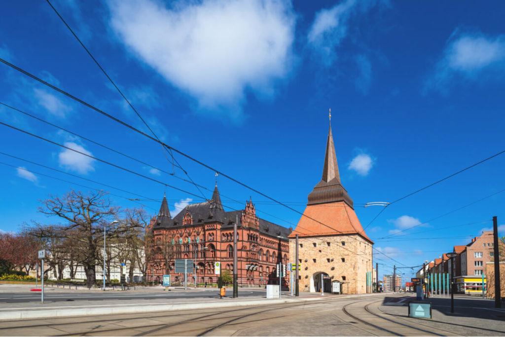 Rostock-Highlights-Steintor-Staendehaus