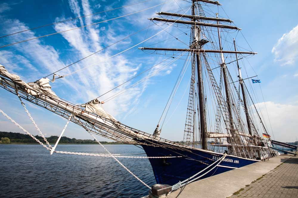 Rostock Sehenswürdigkeiten – Unsere top 15 Highlights & Ausflugstipps