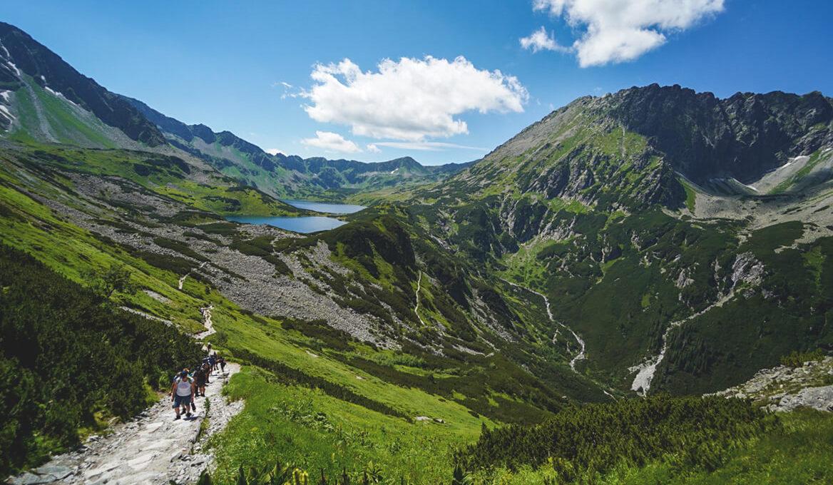 Hohe Tatra in Polen – Unsere top Highlights & Reisetipps