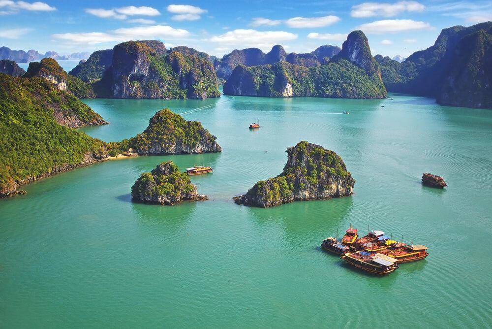 Vietnam Sehenswürdigkeiten – 13 tolle Highlights im Land