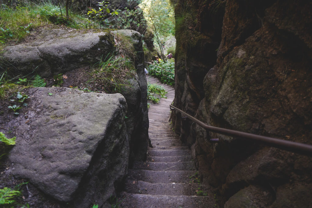 Wanderung-Pfaffenstein-Stufen