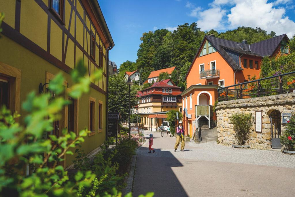 Wanderung-Schwedenloecher-Rathen-Restaurant