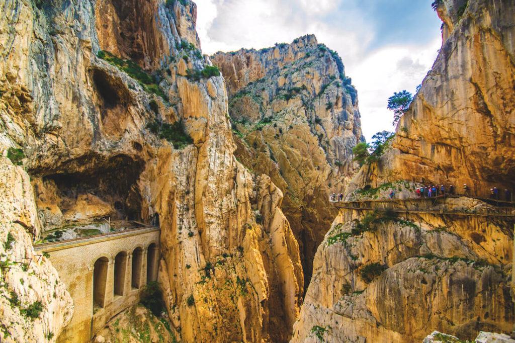 Andalusien-Highlights-El-Caminito-Del-Rey-Klettersteig