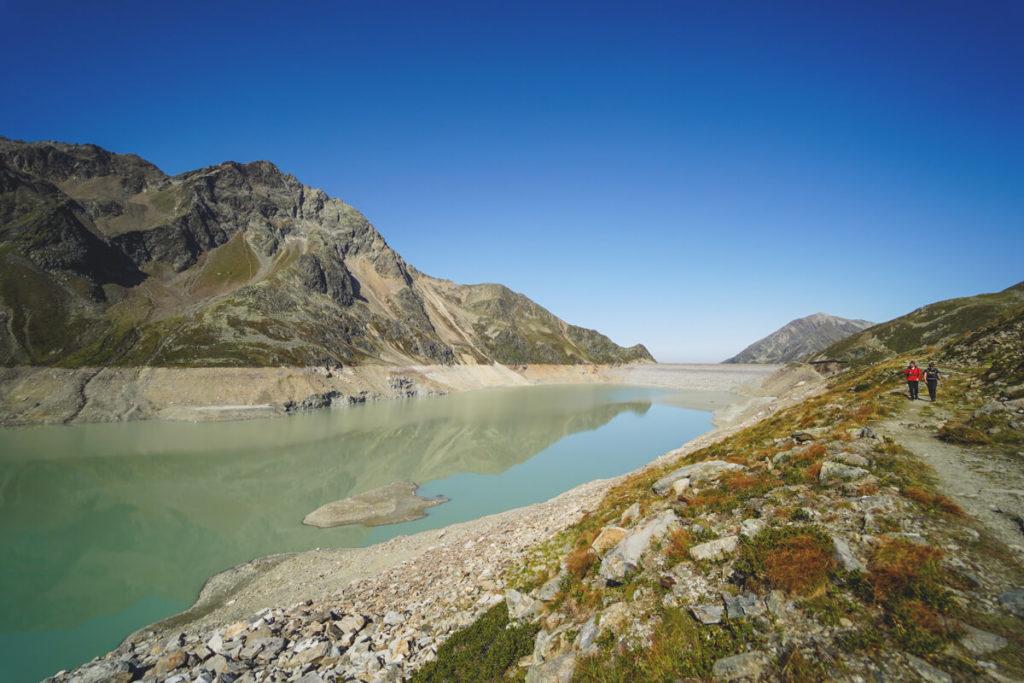 Innsbruck-Tipps-Wandern-Sulzkogel-Speicher-Finstertal