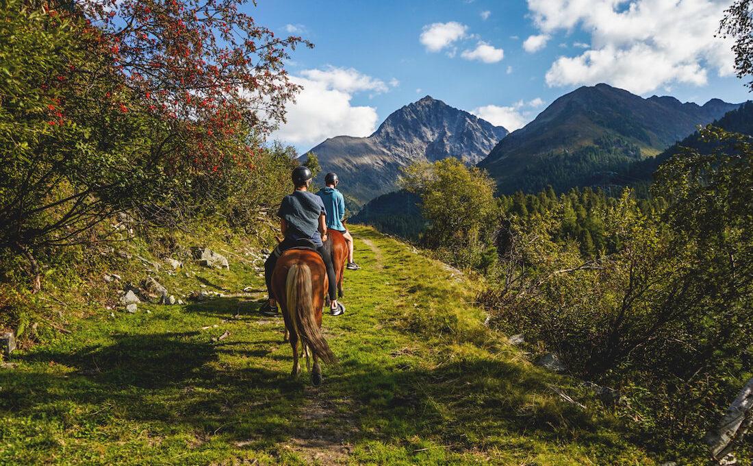 Kuehtai-Islandpfernde-Trekking-Reiten-Innsbruck-Oesterreich