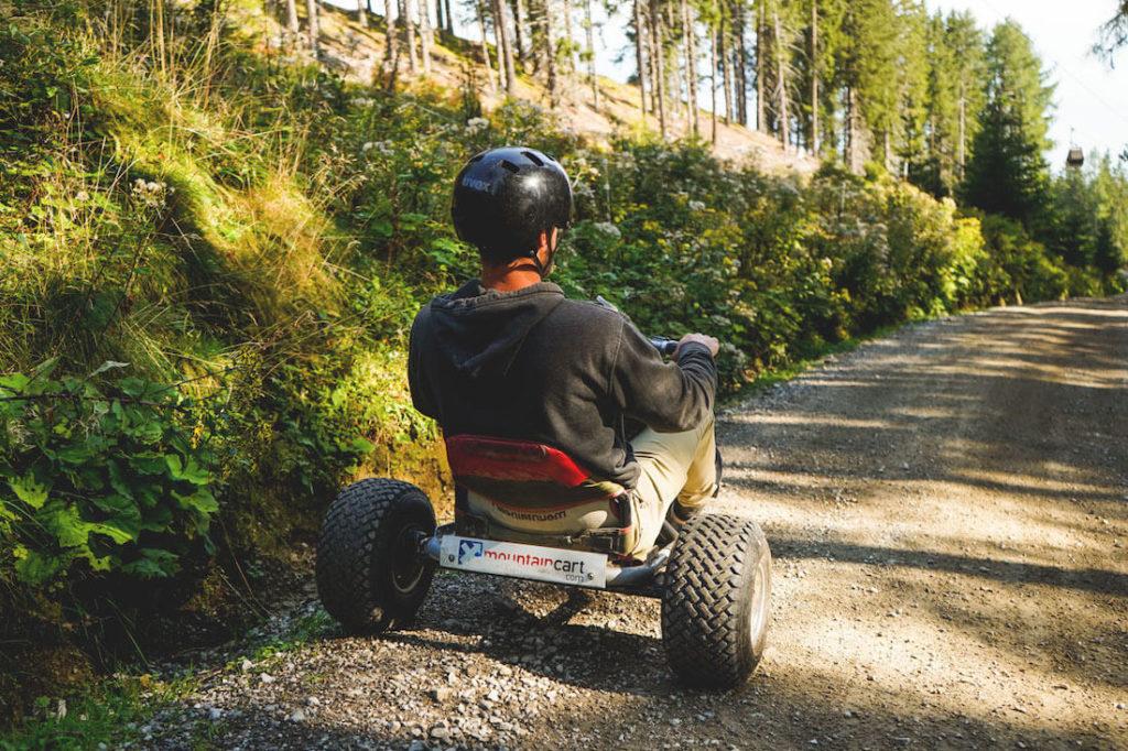 Muttereralm-Mountain-Cart-Fahrt-Innsbruck-Highlights