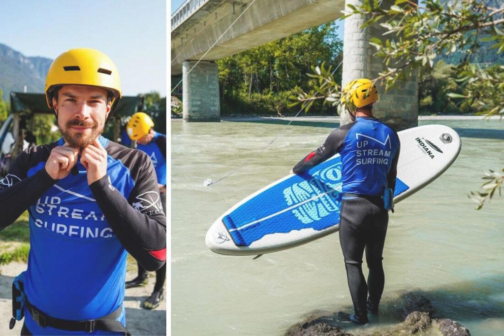 Up-Stream-Surfen-Vorbereitungen-Innsbruck-Tipps