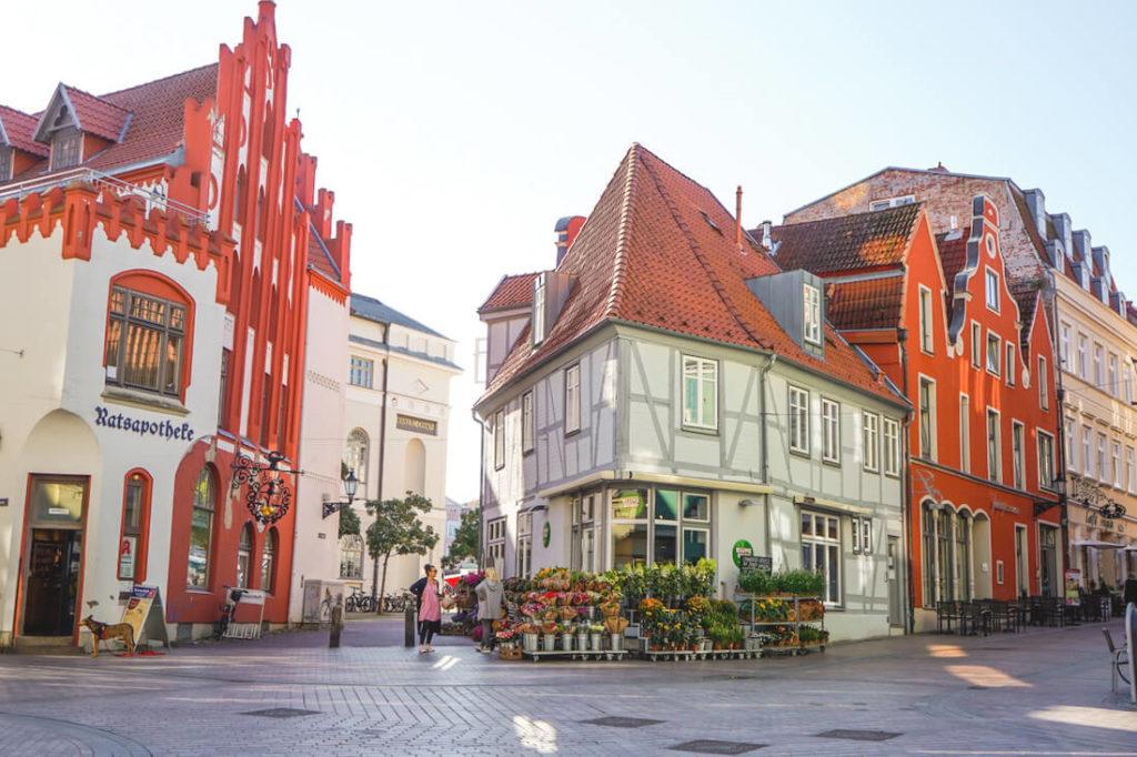 Wismar-Highlights-Altstadt-Geschaefte