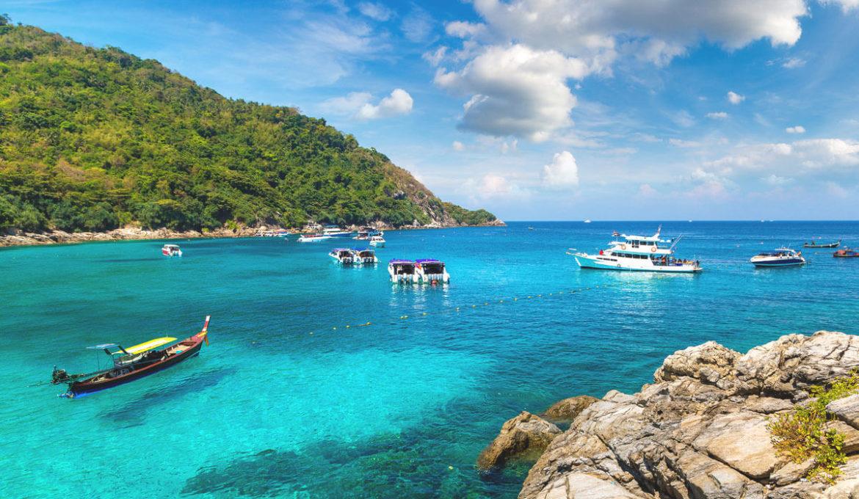 Insel Phuket – 10 coole Ausflüge rund um die Insel