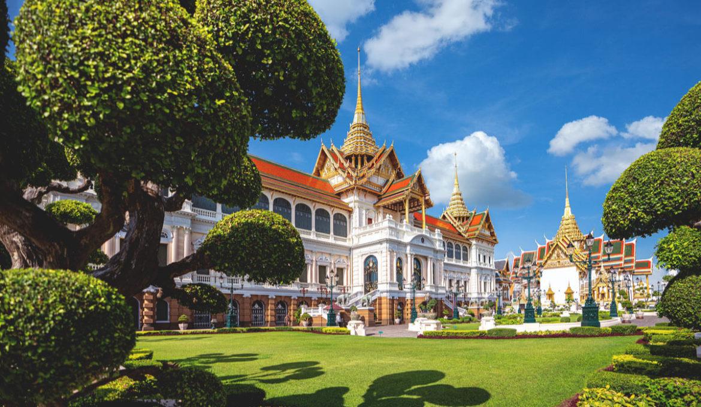 Sehenswürdigkeiten in Bangkok – Unsere top 13 Highlights in der Metropole