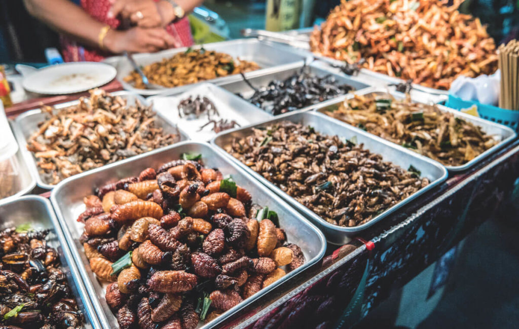 Bangkok-Sehenswuerdigkeiten-Khao-San-Road-Essen