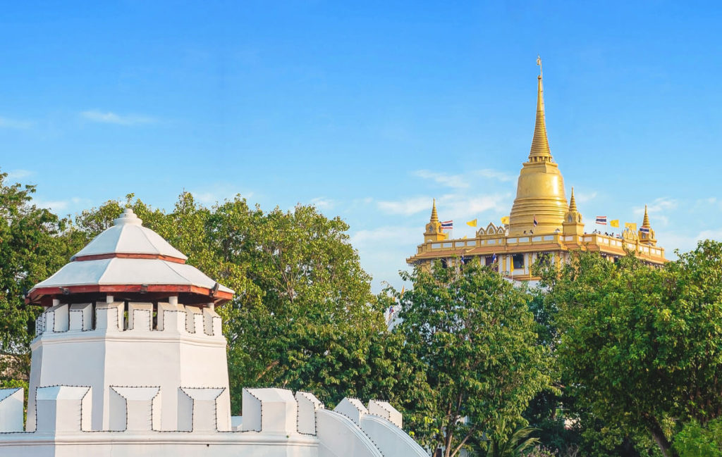Golden-Mount-Tempel-Bangkok-Highlights