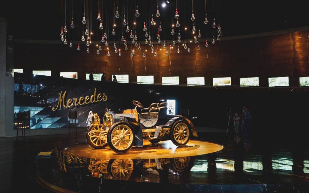Mercedes-Benz-Museum-Oldtimer-Stuttgart-Tipps