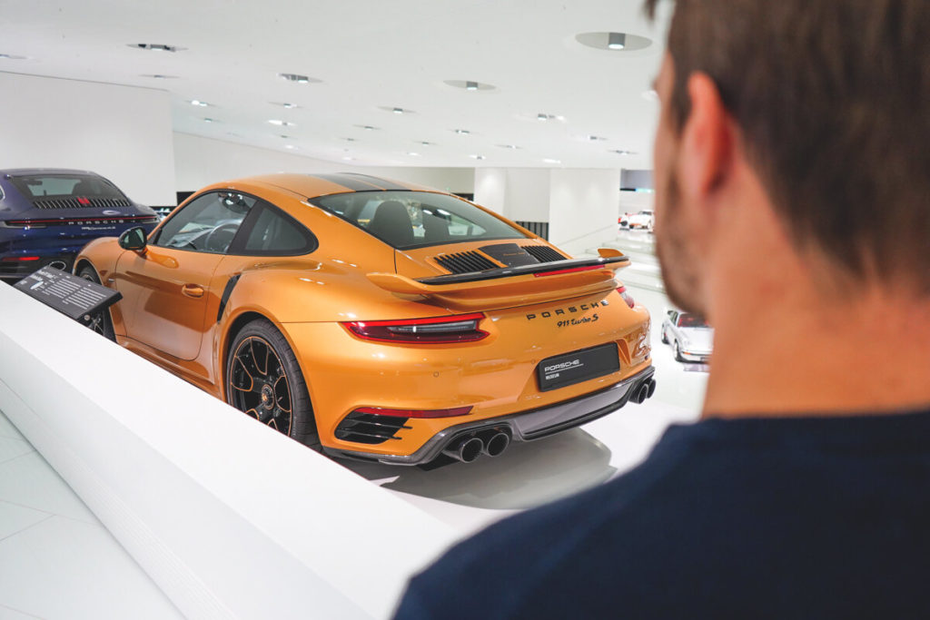 Porsche-Museum-Stuttgart-Tipps-Ausstellung