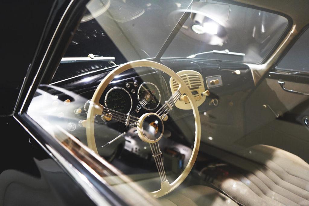 Porsche-Museum-Stuttgart-Zuffenhausen-Ausstellung