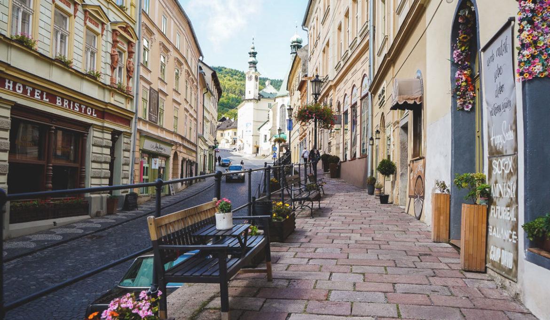 Banska Stiavnica (Schemnitz) – Die Top Sehenswürdigkeiten & Reisetipps
