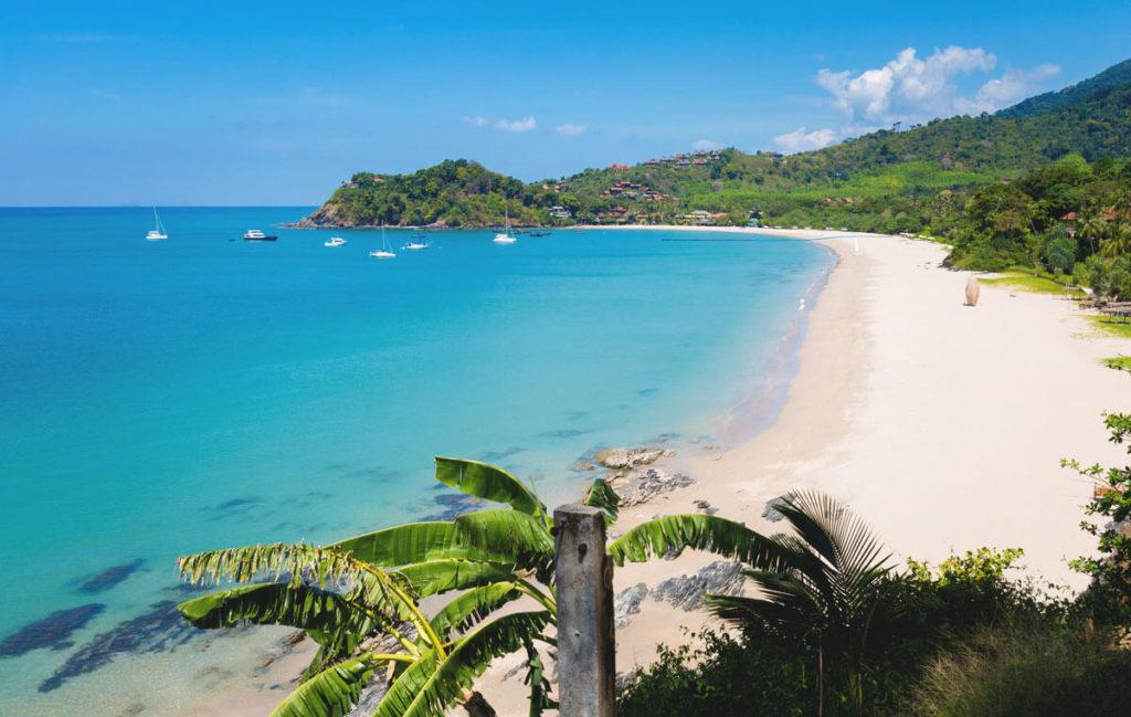 Strand-Koh-Lanta-Insel-Thailand