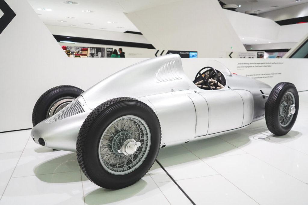Stuttgart-Tipps-Porsche-Museum-Rennwagen