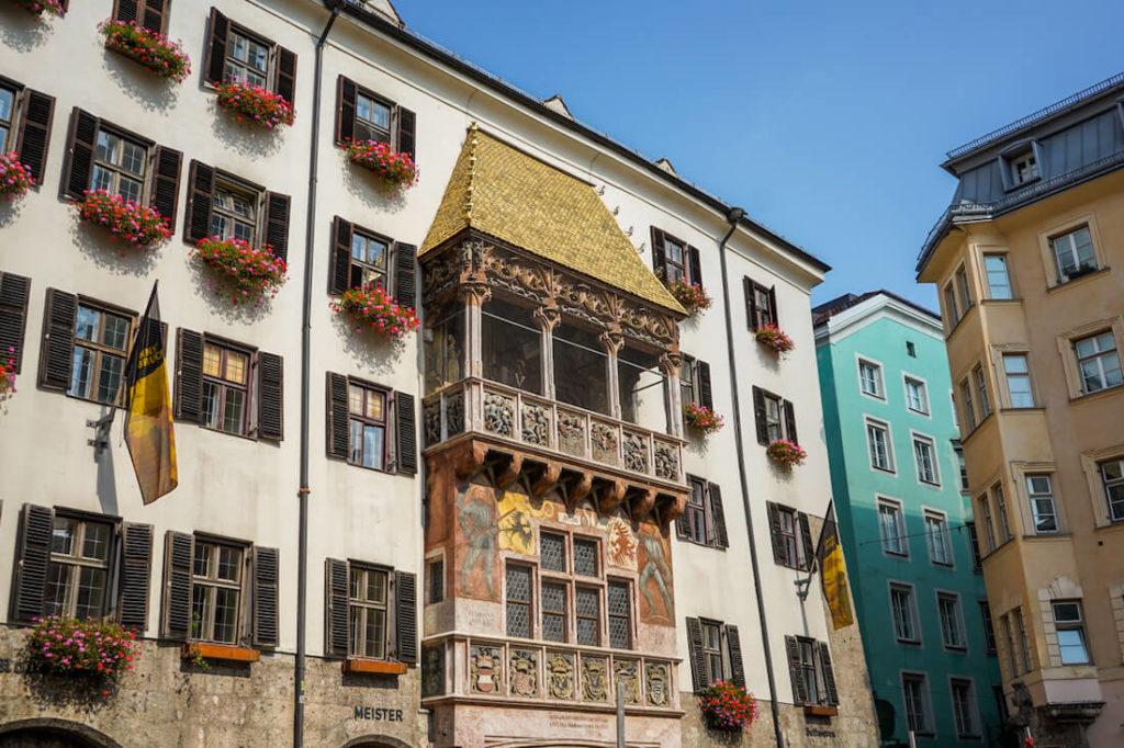 Innsbruck-Tipps-Sehenswuerdigkeiten-Goldenes-Dachl