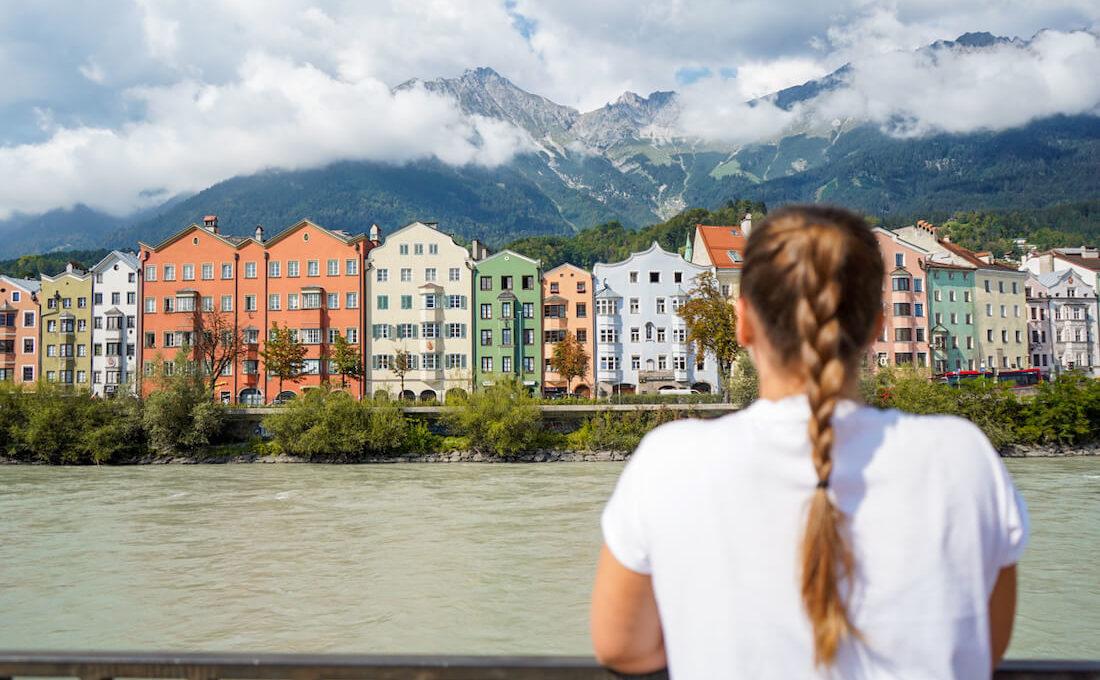Innsbruck Sehenswürdigkeiten – Die lässige Stadt am Inn