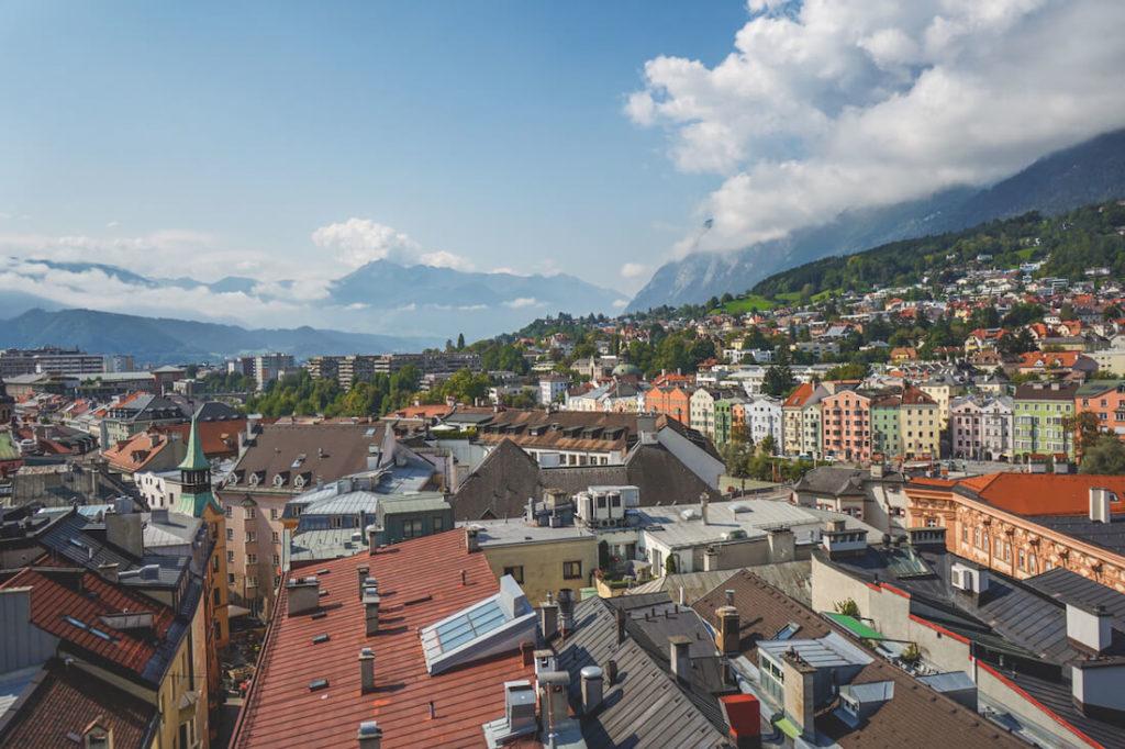 Innsbruck-Tipps-Sehenswuerdigkeiten-Stadtturm-Aussicht-1