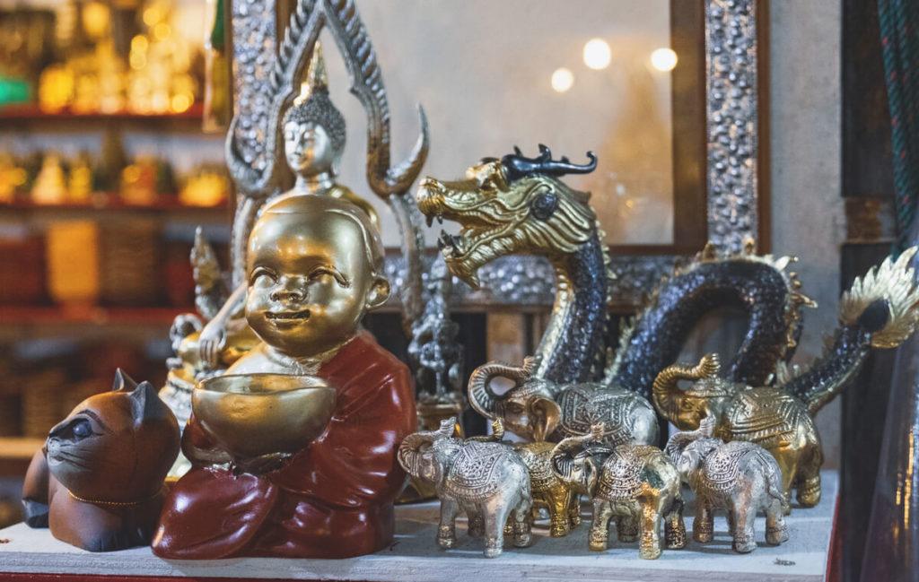Khao Lak Highlights Bang Niang Market