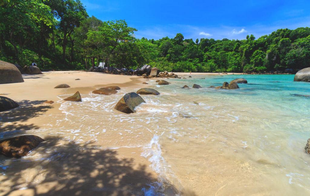 Khao Lak Lam Ru National Park Sehenswürdigkeiten